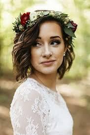 Svatební účesy Z Krátkých Vlasů Top Trendy 2019 Svatby Inspirace