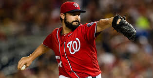 Depth Chart Blue Jays Blue Jays Sign Free Agent Pitcher Tanner Roark To 2 Year