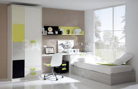 Bedroom : Attractive Cool Wall Color For Excerpt Schemes Teenage ...