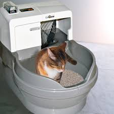 Automatic Cat Litter Boxes This roundup includes four of our favorite  automatic cat litter boxes. They make a good job of managing cat litter, ...