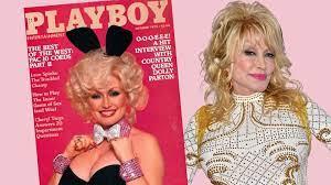 Dolly Parton mit 75 Jahren nochmal im Playboy - wmn