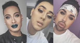 10 amazingly talented male makeup artists