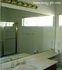 remove mirror glued to wall mirrors full size of glue for how how to remove wall mirror