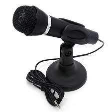 Gotui Mikrofon »Zuhause Stereo Mic«, Desktop-Mikrofon,Kondensator mikrofon,3,5  mm Stecker online kaufen