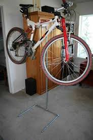 10 diy bike repair stand projects for