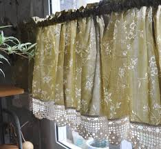 easy ideas for country curtains valances french country valance curtains