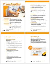 White Papers Sample Layout Design Services