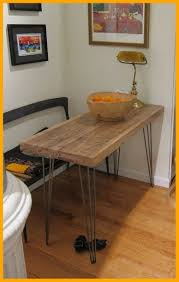 rustic kitchen table with bench. Kitchen Bench Style Tables Amazing Furniture Rustic Table With Small Picture Of
