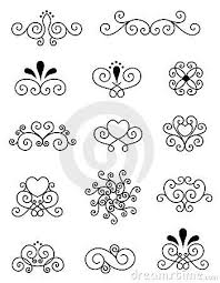 Decorative Design Classy Decorative Design Elements Hena Pinterest Design Elements