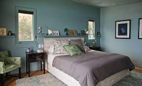 Get Interior Design Color Ideas Bedroom  miami