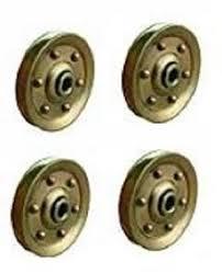 garage door pulley repair
