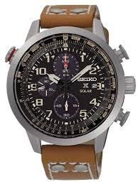 seiko mens prospex solar powered watch ssc421p1