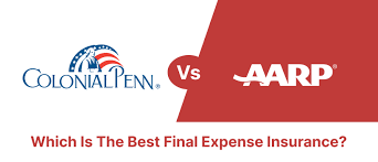 Foresters offers an excellent all round final expense insurance solution is our top choice overall. Colonial Penn Vs Aarp Policy Which Is Best To Buy In 2021