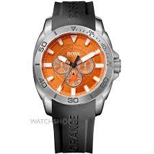 "men s hugo boss orange watch 1512951 watch shop comâ""¢ mens hugo boss orange watch 1512951"