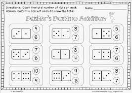 Grade First Grade Christmas Math Worksheets Photo - All About ...