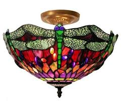 style dragonfly ceiling lamp by warehouse of style lighting lamps