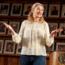 Image result for What the Constitution Means to Me broadway