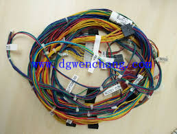 wiring harness for internal wiring of home appliance electrical home >> products >> wiring harness >> wiring harness for internal wiring of home appliance electrical equipment by wire ul11028 approvaldetailed