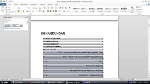 How To Change Table Of Contents Font In Word 2010