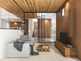 polished concrete floor in house. Polished Concrete Can Give A Floor Distinctive Look. The Best Floors Rarely Need Polishing And Be Stunning Addition To House. In House