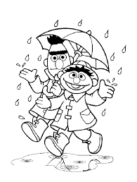 Lots of resources of sesame street printables coloring pages for your beloved kids or student that you can download for free from 101printable. Sesame Street To Color For Kids Sesame Street Kids Coloring Pages