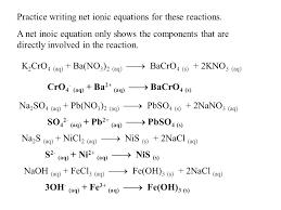 balanced net ionic equations calculator jennarocca