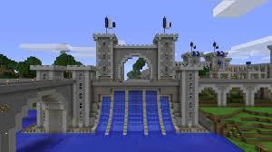 minecraft wall designs. Minecraft Epic Wall Designs