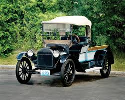 American Trucks History | First Pickup Truck in America | CJ Pony Parts