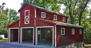 Garages With Living Quarters