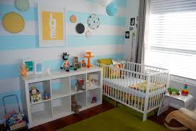 Diy Baby Nursery Room Ideas Affordable Ambience Decor
