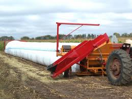 Silage Bags Up North Plastics