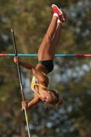 photo 26 of women s pole vault