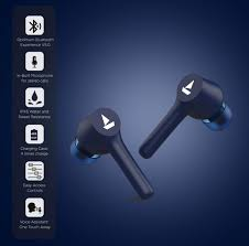 boAt Airdopes <b>281 True Wireless</b> Ear-Buds with Bluetooth V5.0 ...