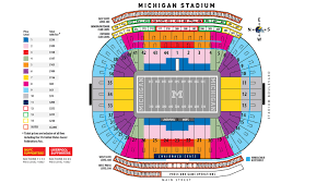 Wvu Stadium Seating Chart 13 Wvu Football Stadium Seating Elcho Table Michigan