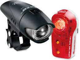 Image result for bike flashlights