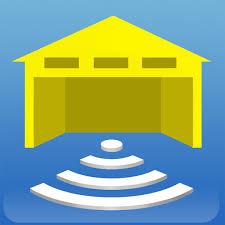 open garage door with iphoneGarage Door Remote  Open Sesame on the App Store