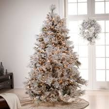 Christmas Decoration Ideas for White Christmas Tree