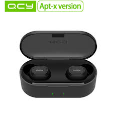 <b>2020 Newest QCY</b> T1X wirless earphones Bluetooth 5.0 Sport ...