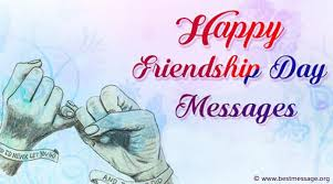 Happy Quotes About Friendship Simple Happy Friendship Day 48 Messages And Quotes Friendship Day Wishes