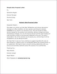 Sample Of Bid Proposal Under Fontanacountryinn Com