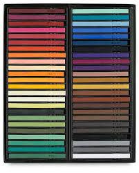 Prismacolor Nupastel Color Sticks In 2019 Prismacolor Art