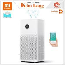 Shop bán Máy lọc không khí Xiaomi Mi Air Purifier 2S , FJY4020GL -  Digiworld phân phối chính thức