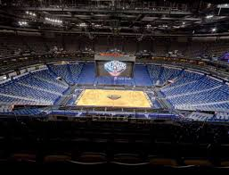 Smoothie King Seating Chart View Smoothie King Center Section 332 Seat Views Seatgeek