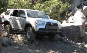 2009 Toyota 4runner iv – pictures, information and specs - Auto ...
