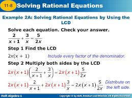 step by solving rational equations calculator jennarocca
