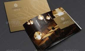 Hotel Brochure Designs 10 Glorious Hotel Brochure Templates To Amaze Your Audiences