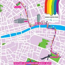 Dublin Lgbtq Pride At Dublinpride Twitter
