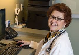 Center for Healthy Living profile: Deidre Dudley - Purdue University