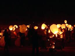 Bulk Paper Lanterns With Lights Light Lanterns Zoom
