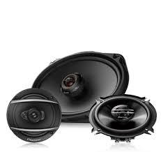 Speakers Pioneer Electronics Usa